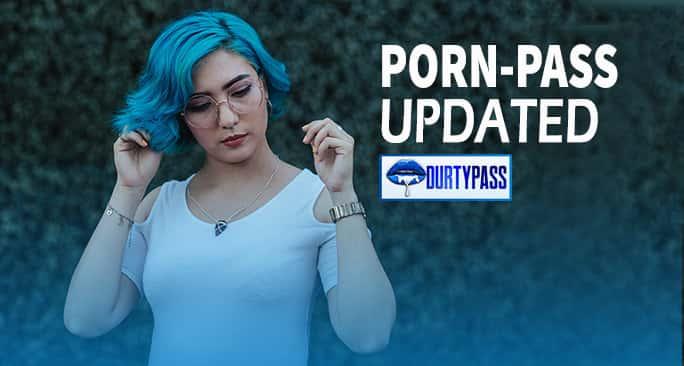 Free Porn Premium Passwords Including Hentai Accounts