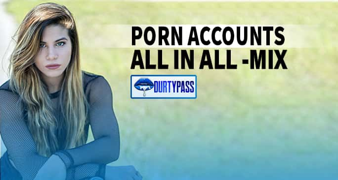 Porn Accounts Free Including Bangbros, Brazzers, Pornportal, and More XXX Logins