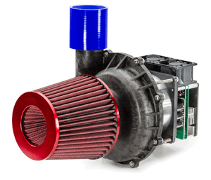 Duryea Electric Supercharger