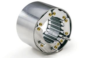 LM5 SolidSlot Motor