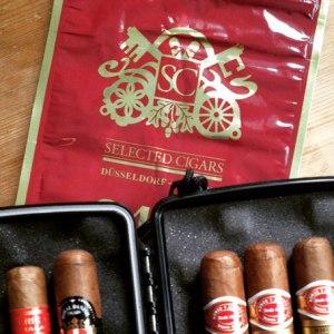 Selected Cigar Düsseldorf