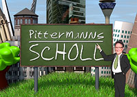 Pittermanns Scholl – Part. VII – Et jeht wedder loss…