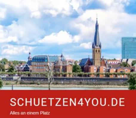 Neue Schützensaison – neue Homepage…
