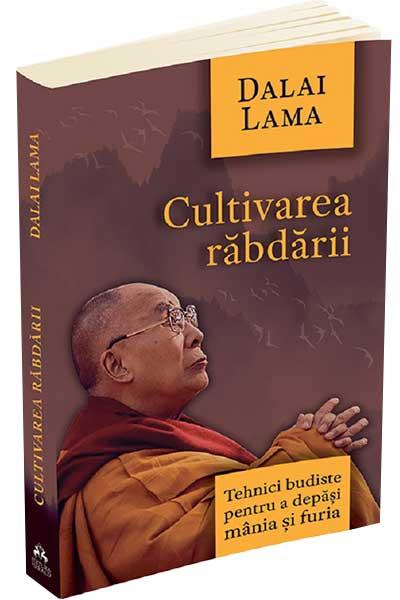 Cultivarea răbdării. Tehnici budiste pentru a depăși mânia și furia | Dalai Lama