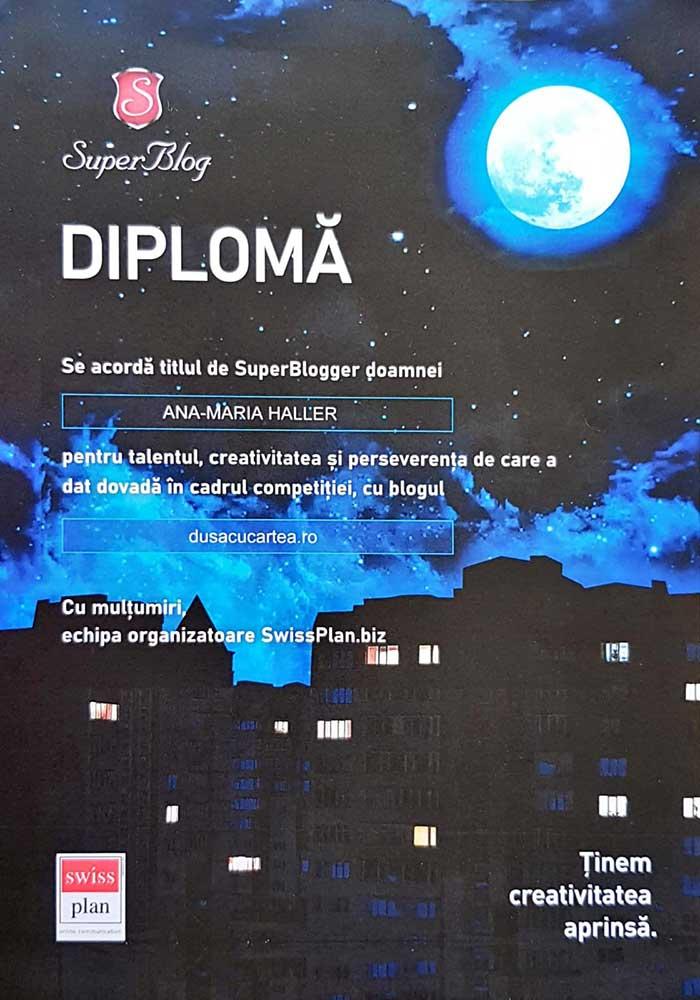 Diploma-SuperBlog