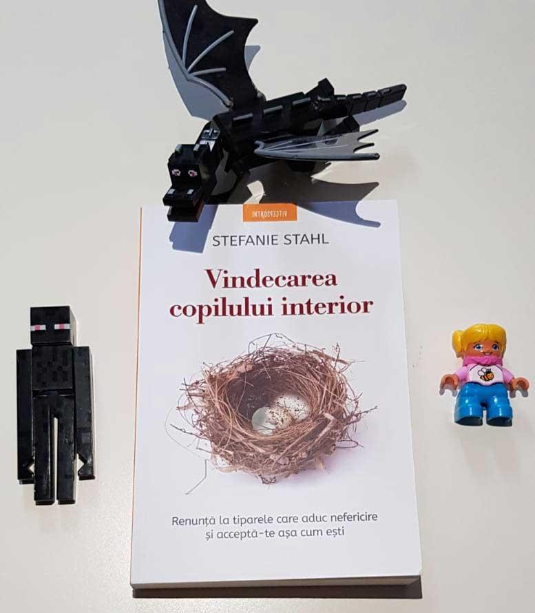 Vindecarea copilului interior | Stefanie Stahl