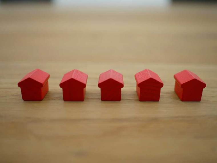 Casa ta cu ajutorul AVBS Credit