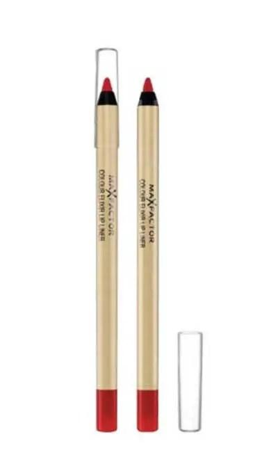 Max Factor Color Elixir Lip Liners