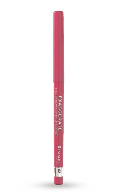 Rimmel Exaggerated Automatic Lip Liners