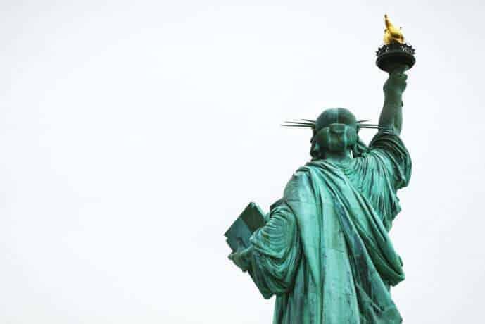 Was meinen Sie, wenn Sie ›Freiheit‹ sagen?