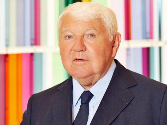 """設計經典法國""""國民手袋"""" Longchamp主席染疫逝世終年83歲   星島加拿大都市網 多倫多"""
