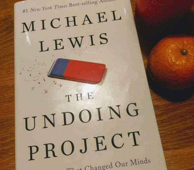 The Undoing Project 兩位天才心理學家,改變世界的友誼