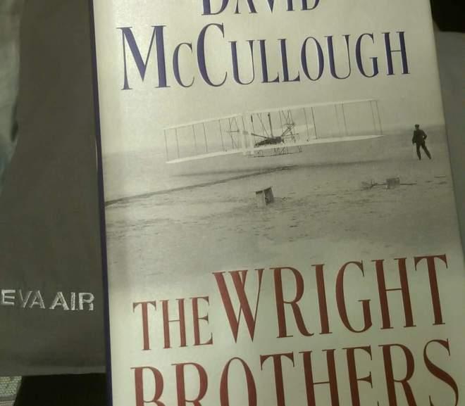 The Wright Brothers 萊特兄弟的故事