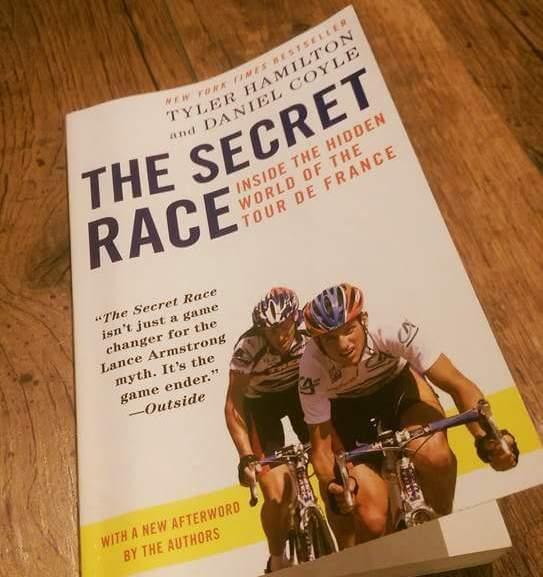 The Secret Race 單車競賽的黑暗故事
