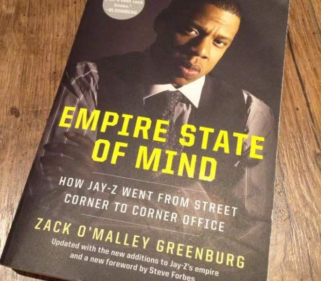 Empire State of Mind, Jay-Z 與麥可捷克森