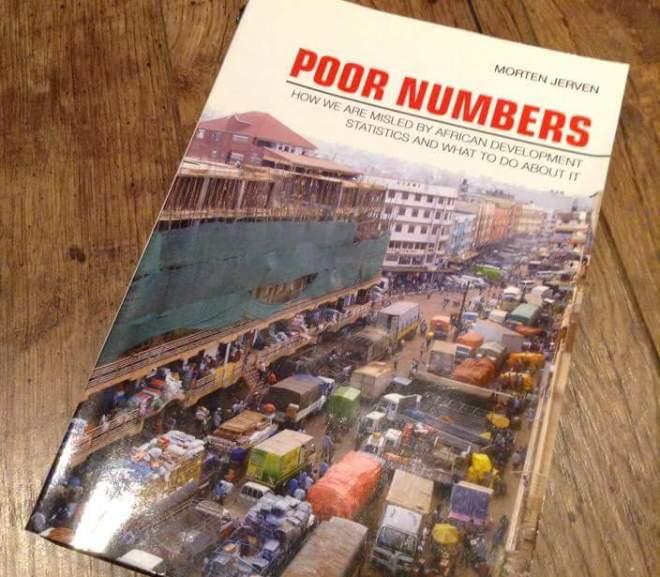 Poor Numbers 扶貧的數據頻乏