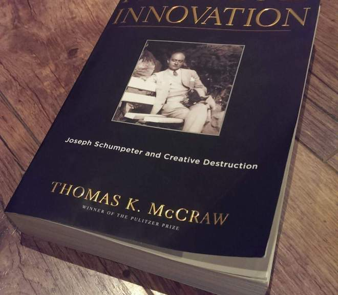 Prophet of Innovation