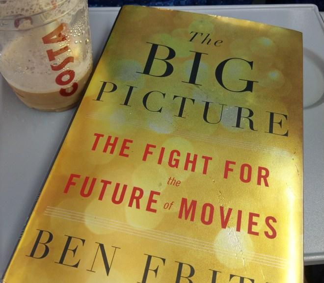 The Big Picture 未來電影產業何去何從