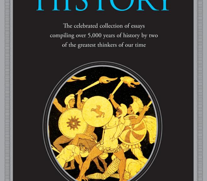 The Lessons of History 歷史不斷重複上演的幾個戲碼