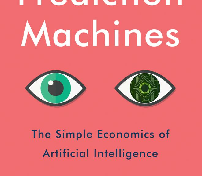 Prediction Machines 當機器預測超越人