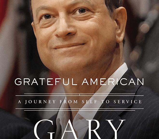 Grateful American 阿甘正傳丹中尉演員的故事
