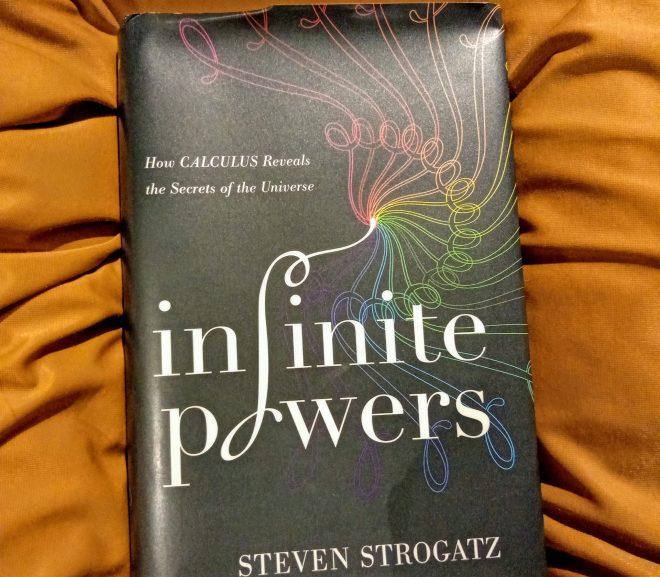 Infinite Powers. 無限的力量– 微積分如何揭露宇宙的奧秘