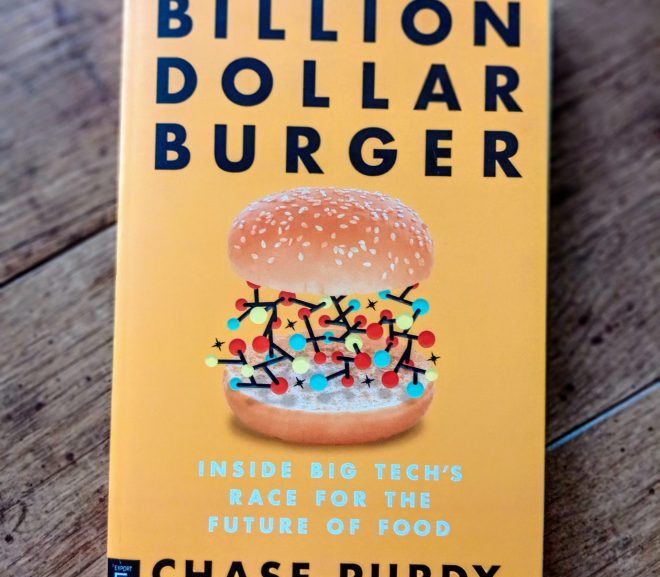 Billion Dollar Burger 價值億萬的漢堡
