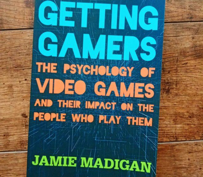Getting Gamers 電玩心理學