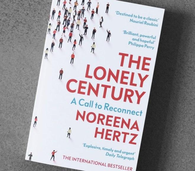 The Lonely Century 孤獨世紀