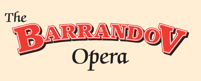 The Barrandov opera