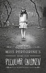 MissPeregrineCover