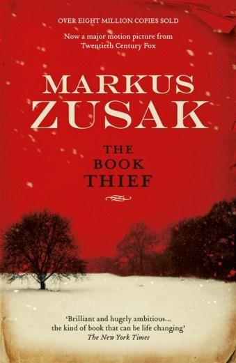 The Book Thief B CVR SI.indd