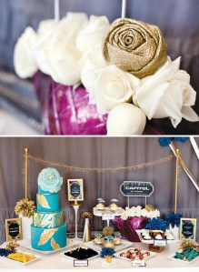 hunger-games-capital-couture-dessert-table