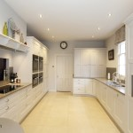 Dusko In Frame Kitchen Bowdon, Cheshire