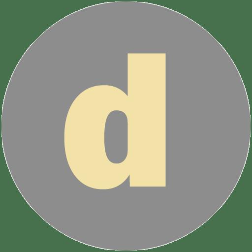 dusko site icon