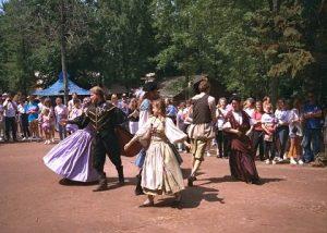 Powwow - Renfest