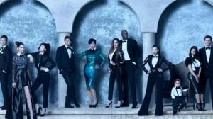 Guilty Pleasures - Kardashian-Jenner Family