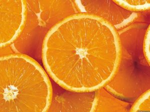 Foods that fill you up while you trim down oranges