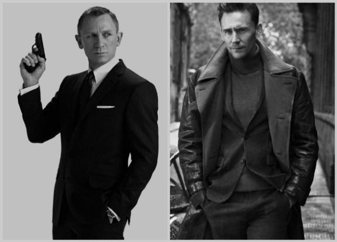 Daniel Craig bırakıyor. Yeni Bond kim olacak?