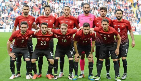 A Milli Takım Hırvatistan maçını kaybetti ve turnuvada bir üst tura çıkma şansını zora soktu.