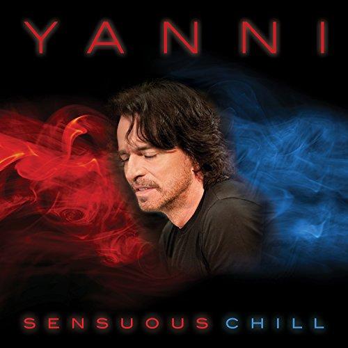 Yanni'nin yeni stüdyo albümü Sensuous Chill adını taşıyor.