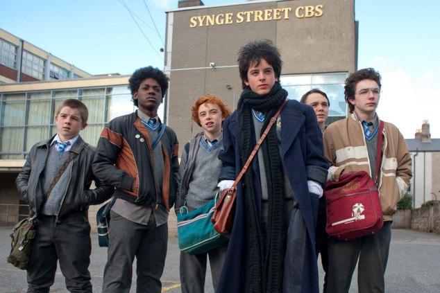 Sing Street - Seçilen oyuncuların hepsi apayrı bir karakter ortaya koymuş.