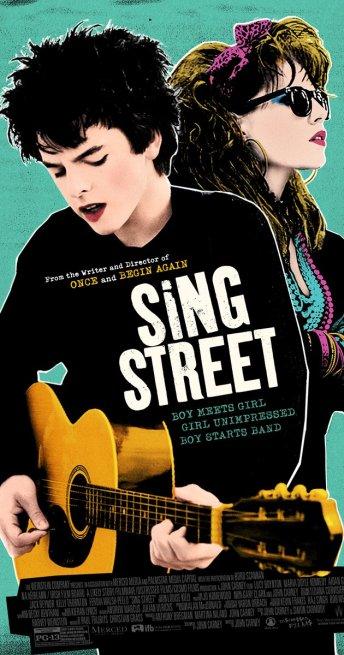 Sing Street- John Carney bu işi çözmüş...