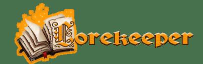 Lorekeeper