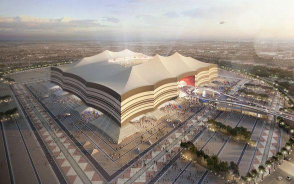 Al Bayt Stadyumu
