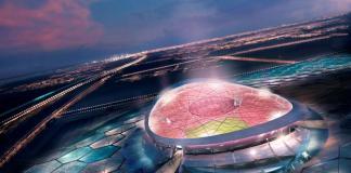 Lusail Stadyumu