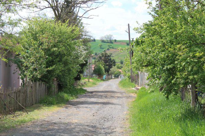 Köy Yolu
