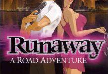 runaway poster fon