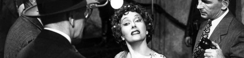 Norma Desmond - Sunset Boulevard