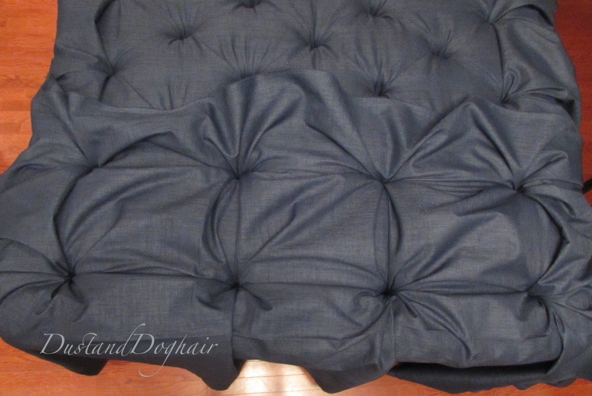 How to Piece or Join Fabric When Tufting